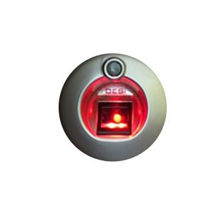 Desi Classic Parmak İzli Alarmlı Kapı Kilidi