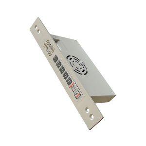 Desi Steely SR Kilit Tipi Kapı Alarmı