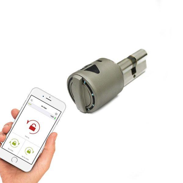 Desi Utopic R Bluetooth Akıllı Kilit