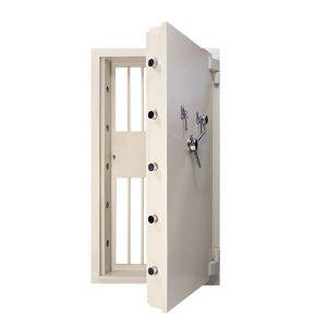 Kale Çelik Zırhlı Kasa Oda Kapısı