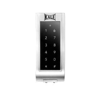 Kale Eletronik Şifreli Kabin (Dolap) Kilidi