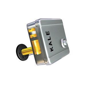 Kale X5 Otomat Sistemi